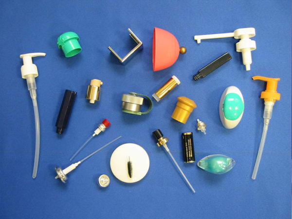 Conception machines d'assemblage : Systèmes d'assemblage & de contrôle pour la cosmétique et la parfumerie
