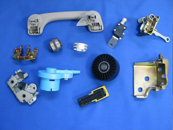 Design assembly machines: Customized automation solutions for the automotive industry