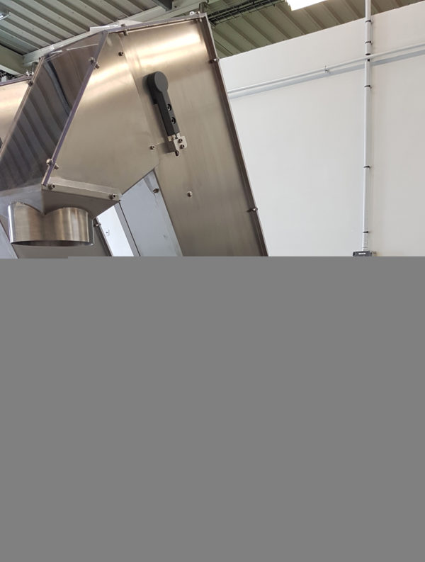 Feeding Systems : elevator