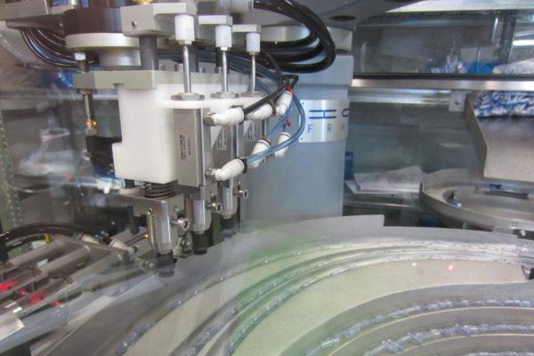 Industrial Robotics