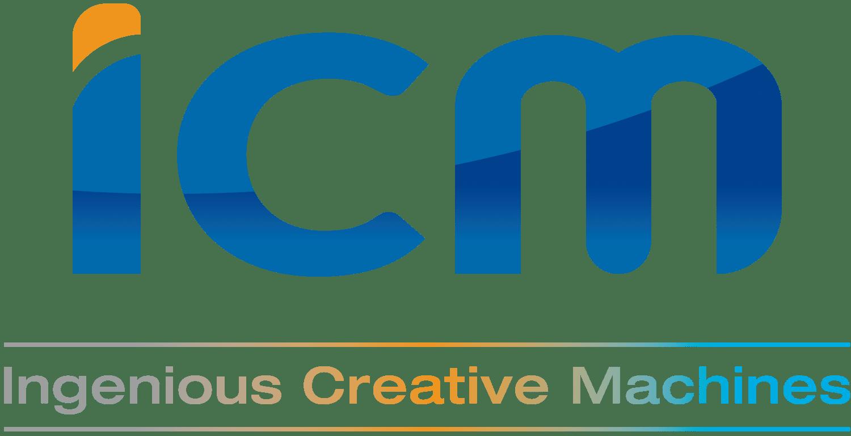 neue ICM Website online Hersteller Sondermaschinen