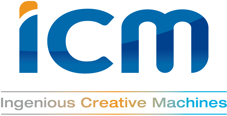new website icm supplier special-purpose machines