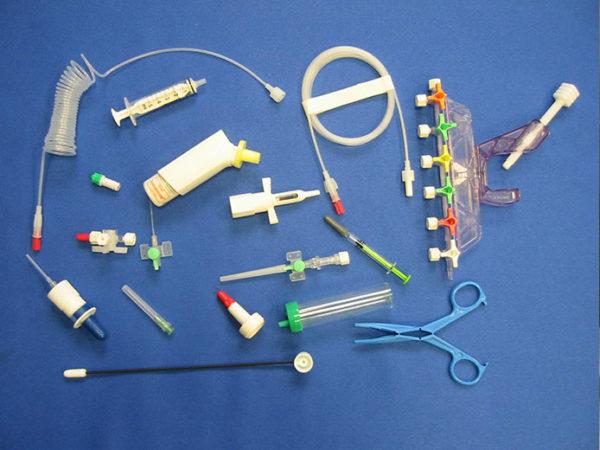 Konzeption Montageanlagen: Produktionsanlagen für die Pharmaindustrie und Medizintechnik